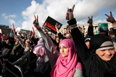 Egypt-Women-Protest-Arab-Spring