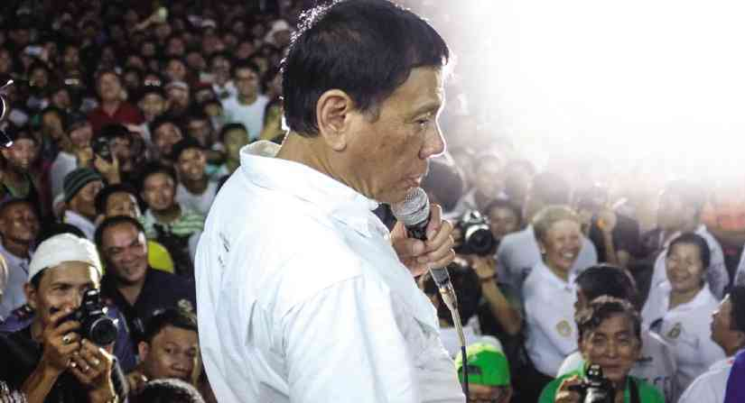 Who is Rodrigo Duterte and what does he mean for the Philippines
