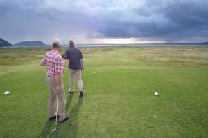 Ballyliffin Scratch Cup