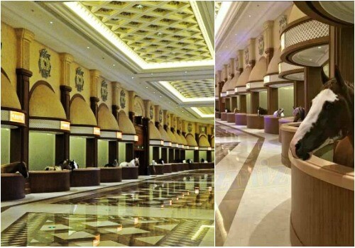 Cheap 3d Wallpaper Uk Marble Floors Gold Ceilings This Is China S Most