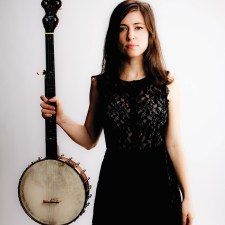 LIVE SHOW: See Ruth Moody on May 19 at the Green Frog. For music and updates, follow her Facebook page or visit ruthmoody.com. COURTESY PHOTO