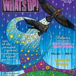 What's Up July 2016 cover web