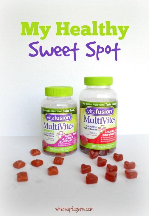 Medium Of Gummy Prenatal Vitamins