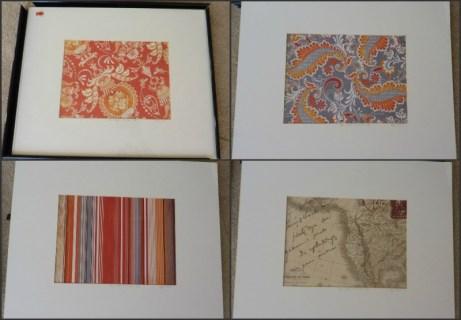 pattern paper art, craft paper