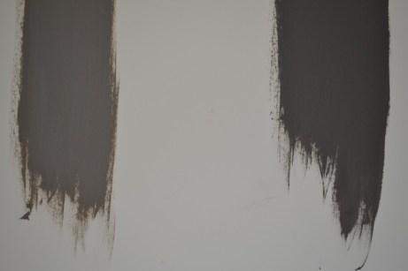 Martha stewart brook trout, Behr Trail Print, choosing the right gray paint