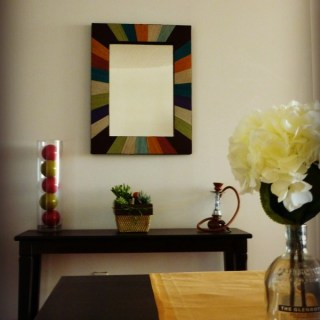 How to Decorate Small Spaces – Apartment Decorating
