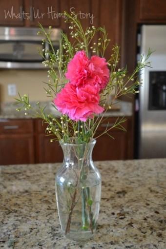 simple flower arrangements ideas