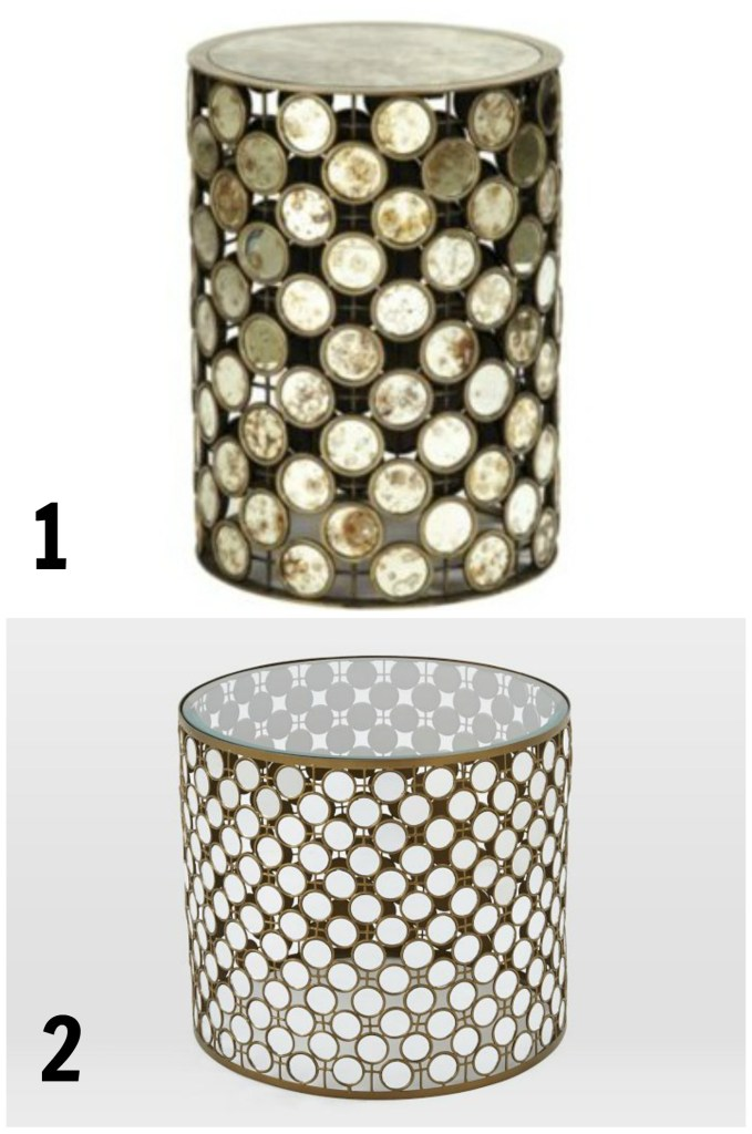 Same Look 4 Less   Home Decor Knockoffs