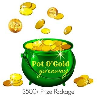 Do You Want a Pot O'Gold?