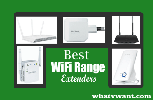 The 7 Best WiFi Extenders to Buy in 2017  Lifewire