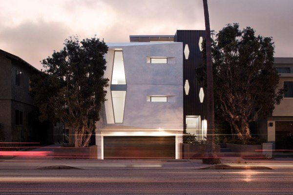 Garrison Residence, Redondo Beach