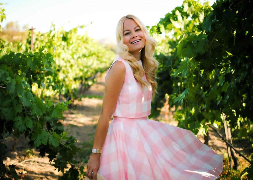 Wine Country_Vineyard_Napa Valley_Chicwish_What Would V Wear_Vanessa Lambert_4