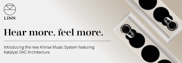 new klimax music system
