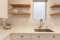 Kitchen Cabinet Refinishing and Refacing in Chicago