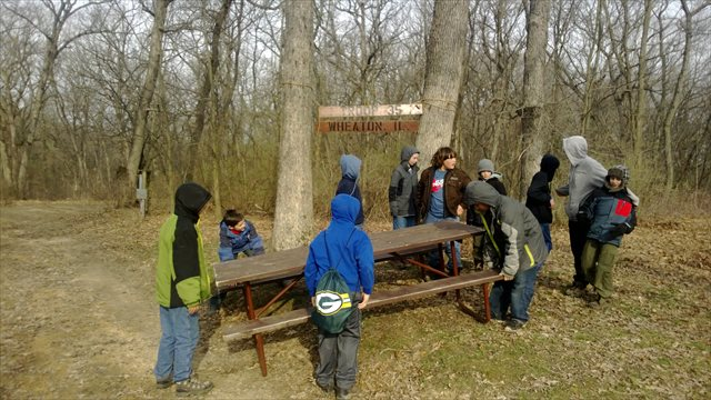 Camp Lowden Cabin camp_069