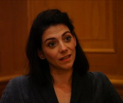 Whos Changing - Neve McIntosh