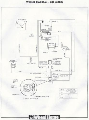 home wiring 15 amp