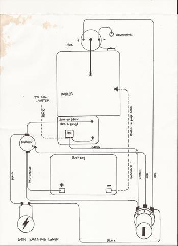 Awe Inspiring Wheel Horse 520 Wiring Diagram Auto Electrical Wiring Diagram Wiring Digital Resources Bocepslowmaporg