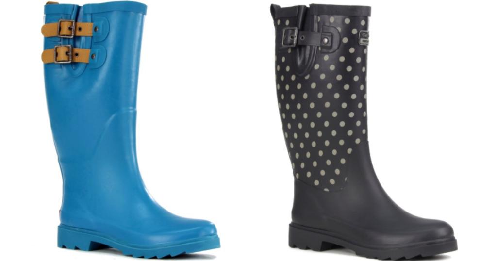 26 Elegant Womens Rain Boots Near Me Sobatapkcom