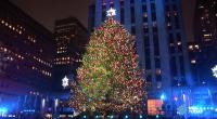 Rockefeller Center Christmas Tree Lighting 2017 | 2018 ...