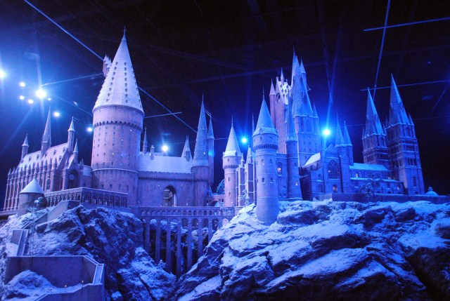 Warner Bros Harry Potter Tour, things to do in london