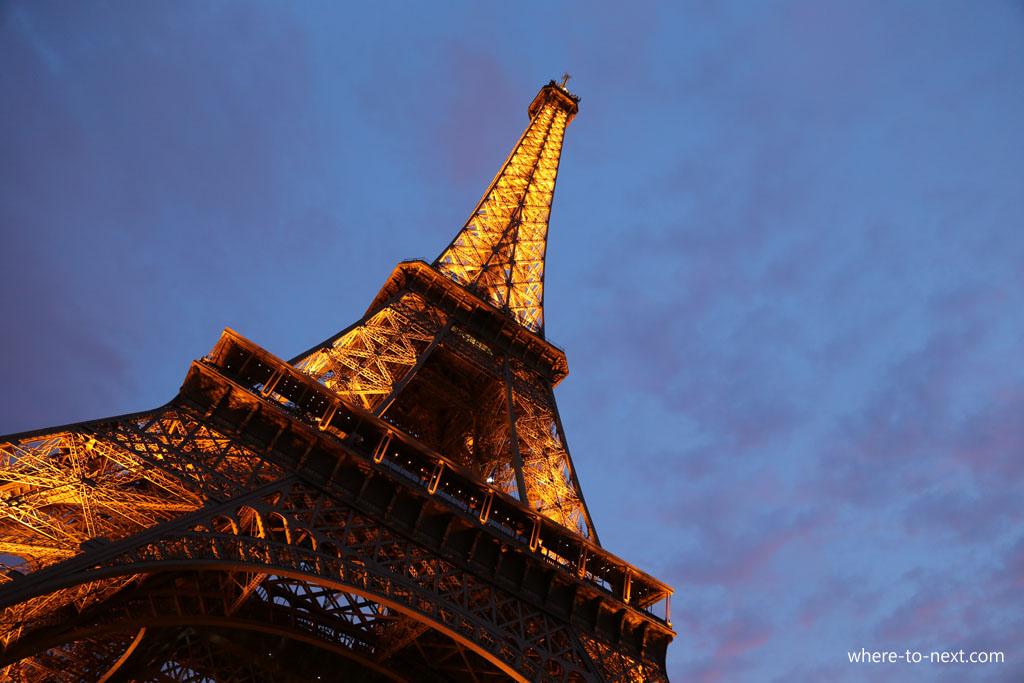 Eiffel Tower_8683