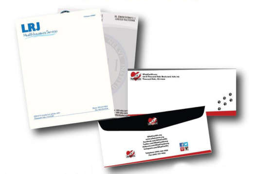 Letterhead/Envelopes \u2013 Where2Print