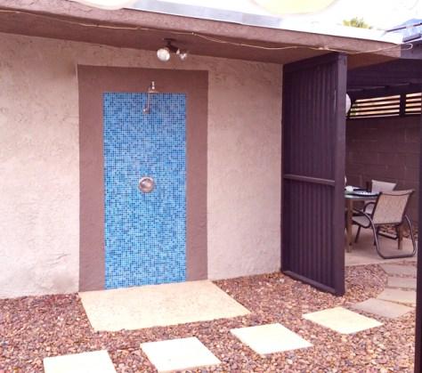 930 S. Paseo Dorotea, Palm Springs, Ca. Photo Romi Cortier