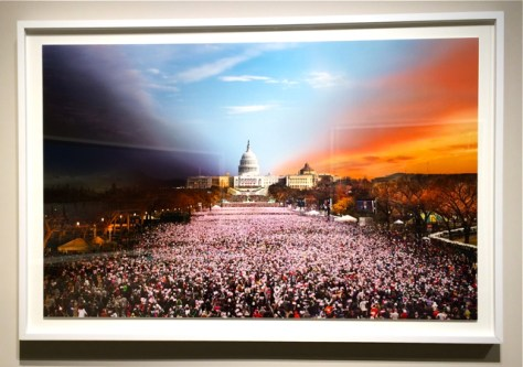 Stephen Wilkes, Day to Night, Photo Romi Cortier