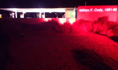 Illuminated Modern, William F. Cody Architect, Modernism Week 2015, Palm Springs, Photo Romi Cortier