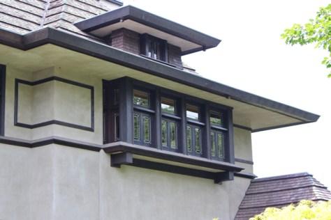 Hills - DeCaro House, Oak Park, Illinois, Photo Romi Cortier