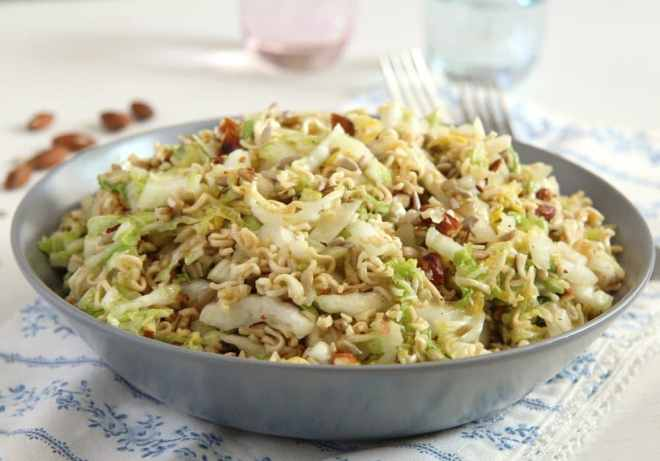 ... cabbage mushrooms and tofu recipe bryant terry s napa cabbage kale