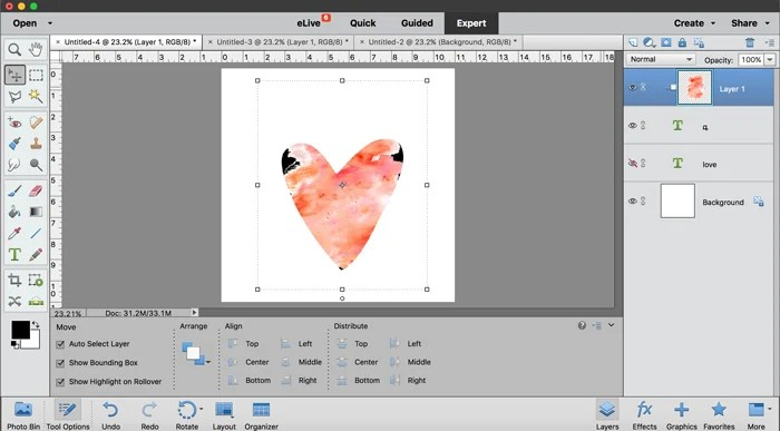 how to add a picture to photoshop layer