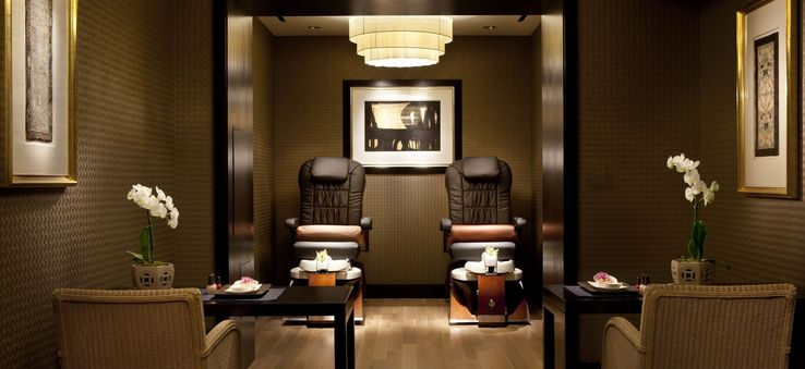 4 Places To Pamper Yourself In San Francisco Wheretraveler