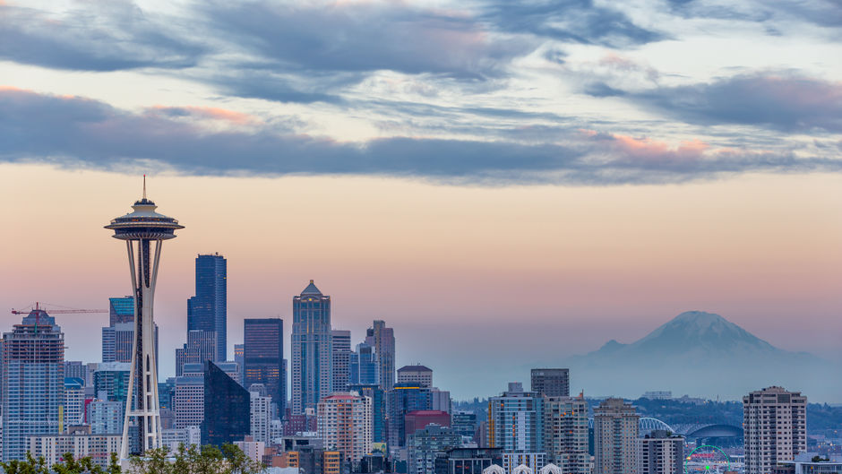 Things To Do in Seattle | WhereTraveler
