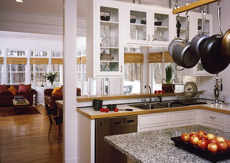 Costs and Returns of Home Remodeling Bethesda, MD
