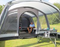 Best Inflatable Air Tents for Camping - Which Inflatable