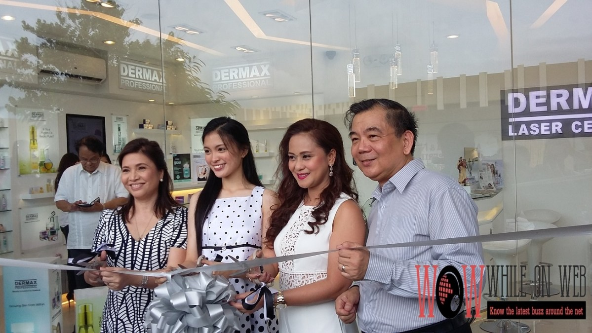 Dermax Laser Center extends to Nuvali