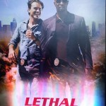 Lethal Weapon the TV series, premieres September 22