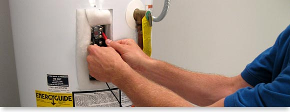 Electric Water Heater Repair and Troubleshooting Whirlpool