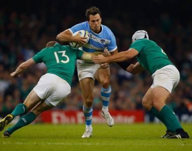 Irlanda vs Argentina – quarti di finale Highlights – Rugby World Cup 2015