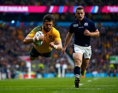 Australia vs Scozia – Quarti di finale Highlights – Rugby World Cup 2015