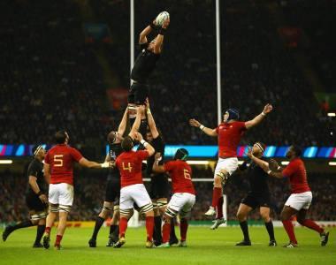 Nuova Zelanda vs Francia – Quarti di finale Highlights – Rugby World Cup 2015