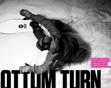 OLD SCHOOL & STYLE con i nuovi snowboard KORUA_video