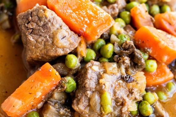 Pot Roast & Instant Pot Recipes
