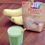 Peanut Butter Spinach Smoothie 4 Mary Riley Photography Wentzville Missouri