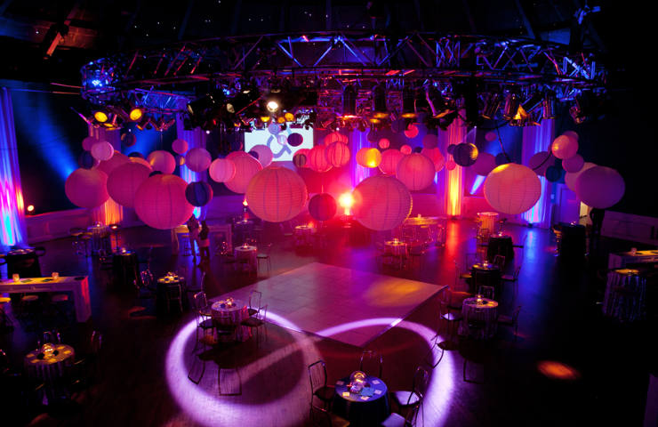 Paper Lanterns Rental For Outdoor Indoor Whiteevents