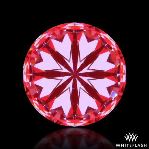 What are the Benefits of Hearts and Arrows Diamonds?
