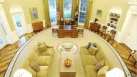Oval Office - White House