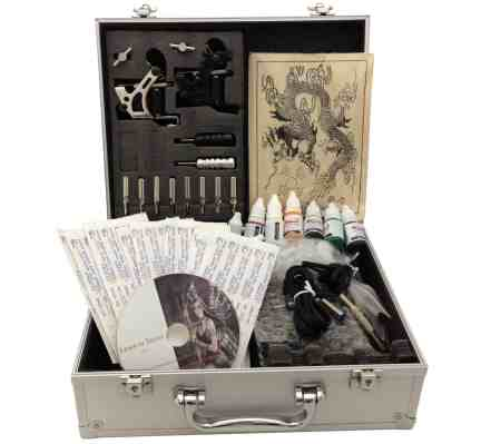 E-onsale tattoo kit